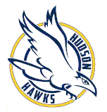 Hudson Road Elementary logo